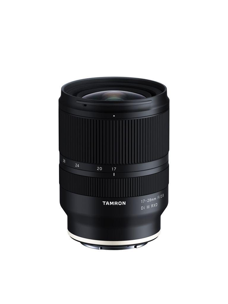 Tamron 17-28mm 1:2,8 Di III RXD für Sony E-Mount