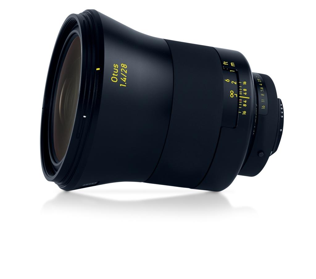 ZEISS Otus 28mm 1:1,4 ZF.2 für Nikon