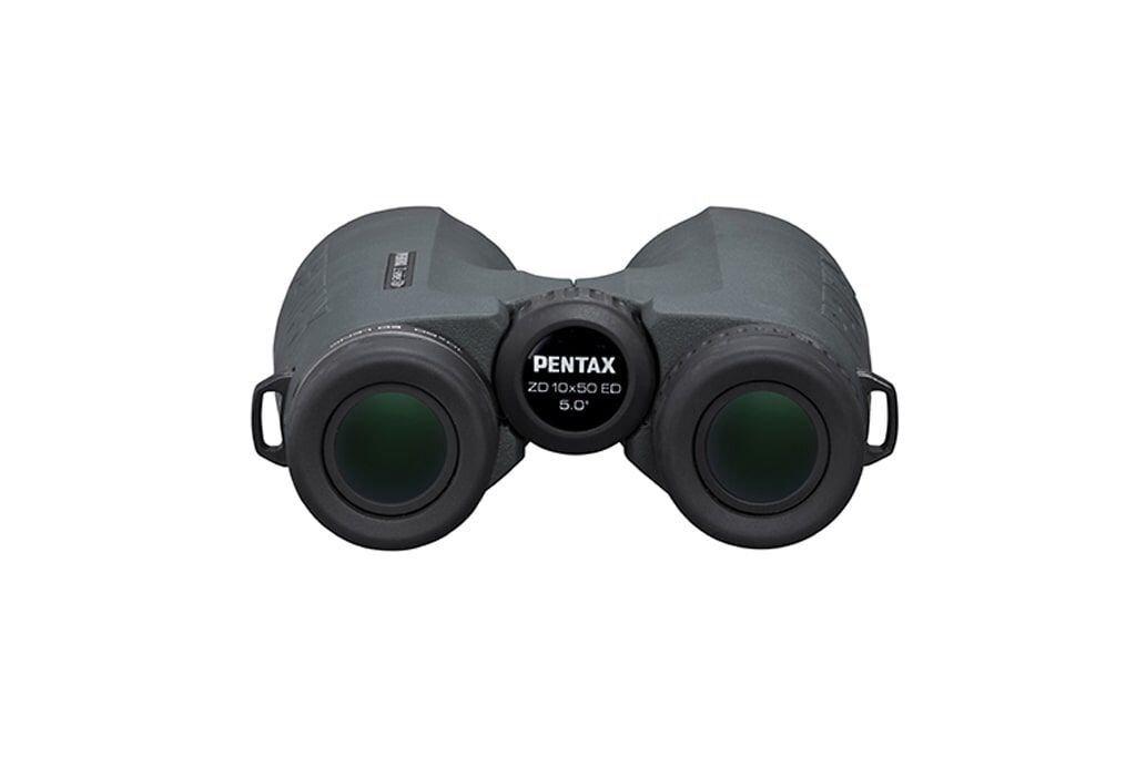 Pentax ZD 10x50 ED Fernglas