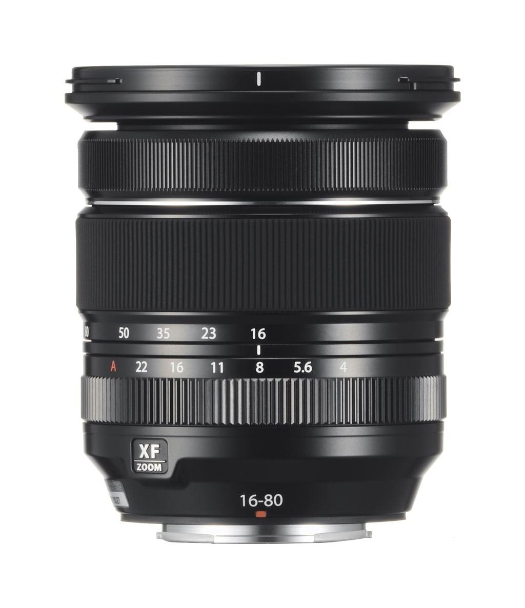 Fujifilm XF 16-80mm 1:4 R OIS WR