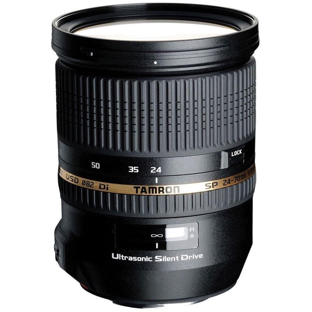 Tamron 24-70mm 1:2,8 Di USD für Sony A-Mount B-Ware