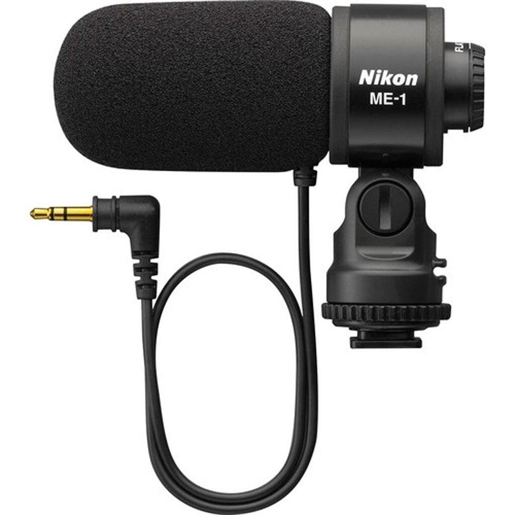 Nikon ME-1 Stereomikrofon
