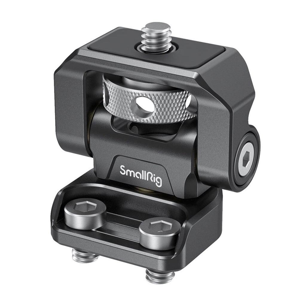 """SmallRig 2904 Swivel&Tilt Monitor- Halterung mit zwei 1/4"""" Schrauben"""