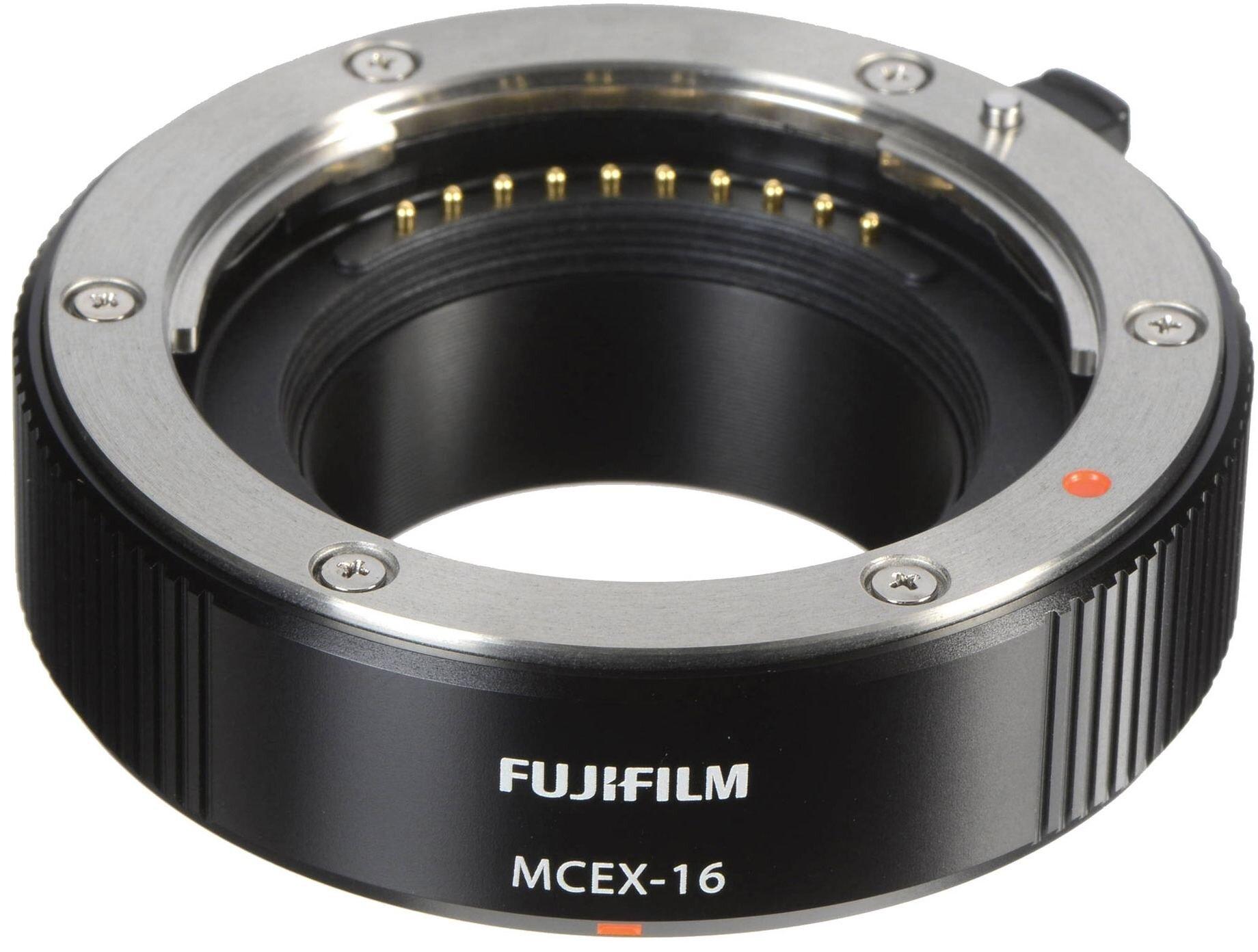 Fuji Makro Zwischenring 16mm MCEX-16