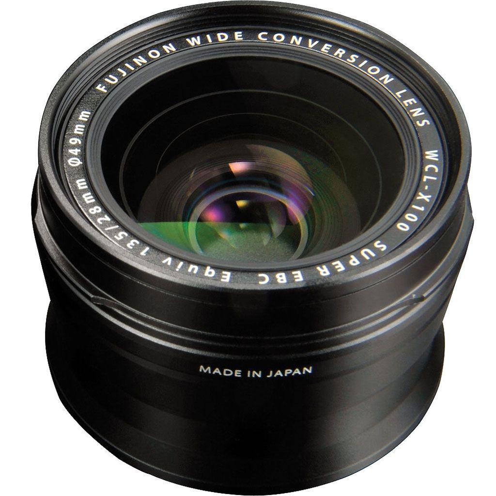 Fujifilm WCL-X100 II schwarz