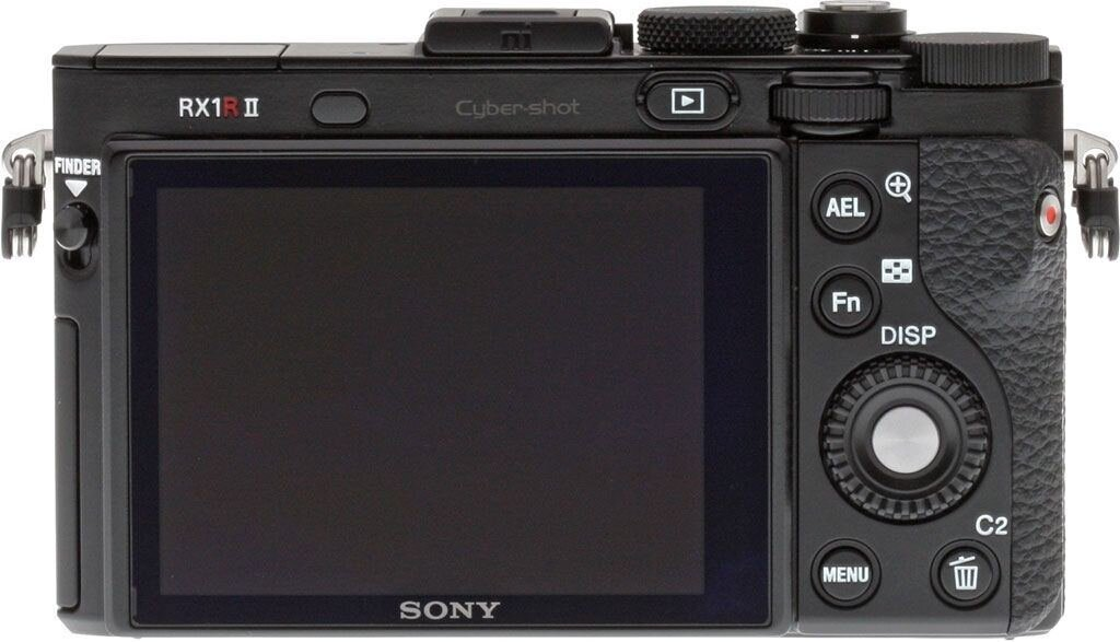 Sony DSC-RX1RII + Zubehör Kit