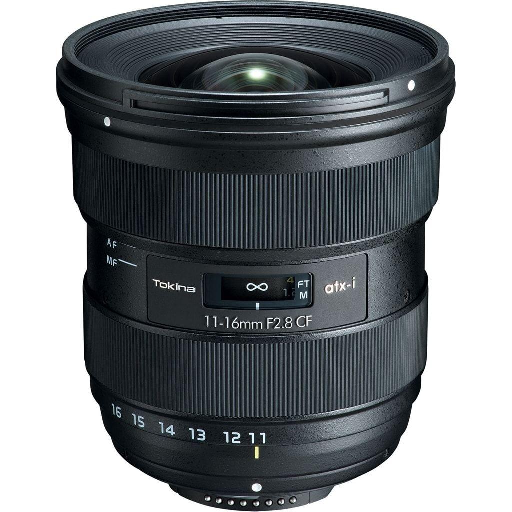 Tokina ATX-i 11-16mm 1:2,8 Pro für Nikon F