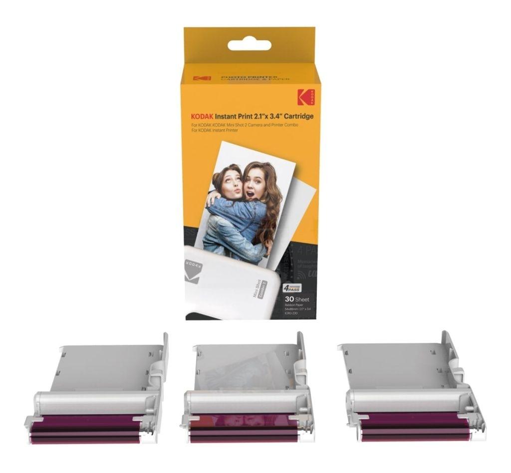 """Kodak ICRG-230 - 30 Bilder (2.1""""x3.4"""")"""