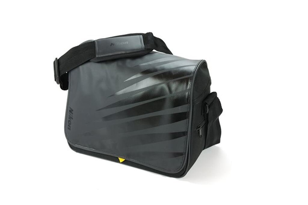 Nikon Tasche SLR System Bag CF-EU08 schwarz