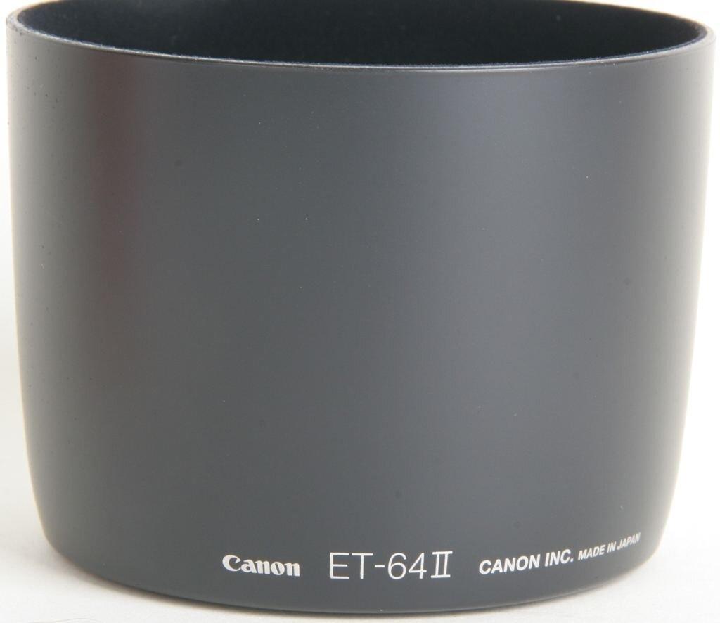 Canon Gegenlichtblende ET-64 II