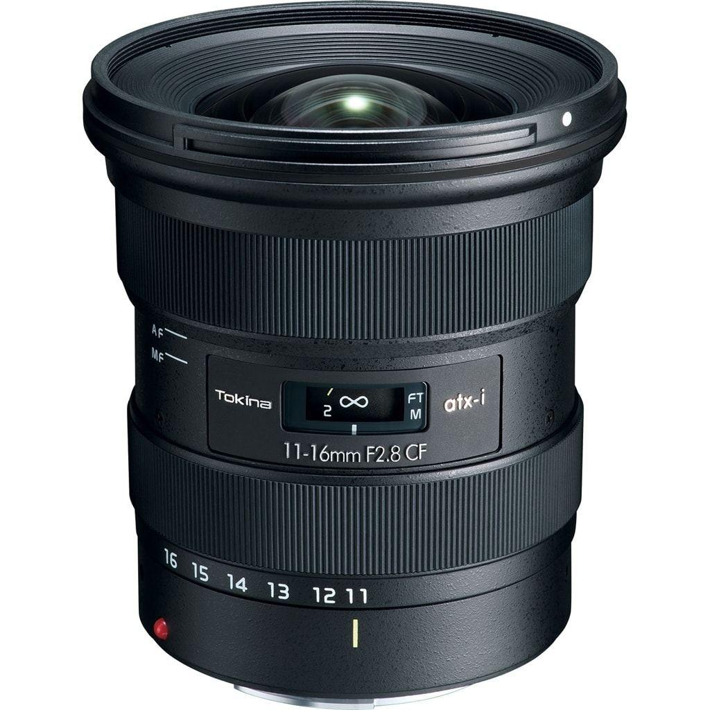 Tokina ATX-i 11-16mm 1:2,8 Pro für Canon EF