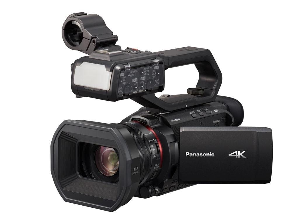 Panasonic HC-X2000
