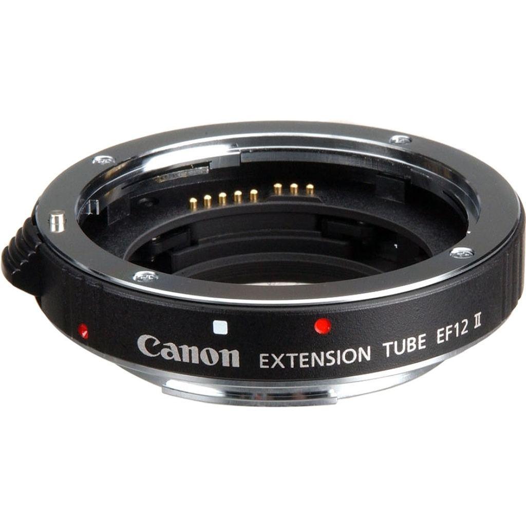 Canon Zwischenring EF12 II f. EOS