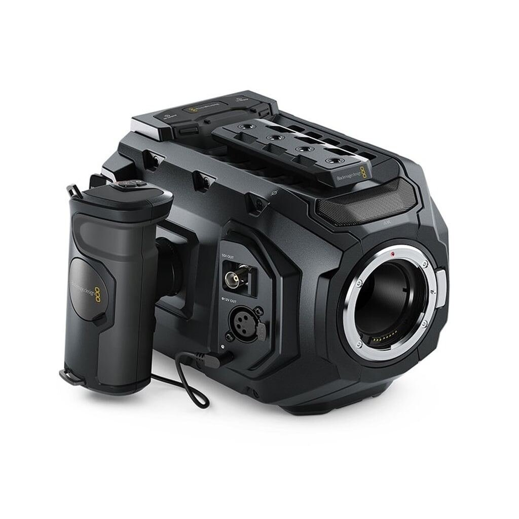 Blackmagic URSA mini 4K EF Digital Cinema Kamera