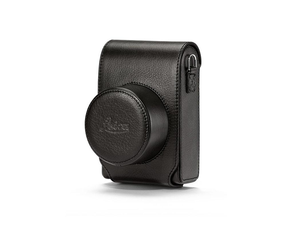 LEICA Tasche für D-Lux 7 schwarz 19554