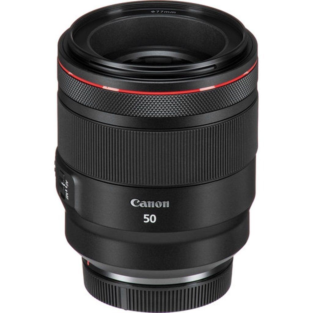 Canon RF 50mm 1:1.2 L USM