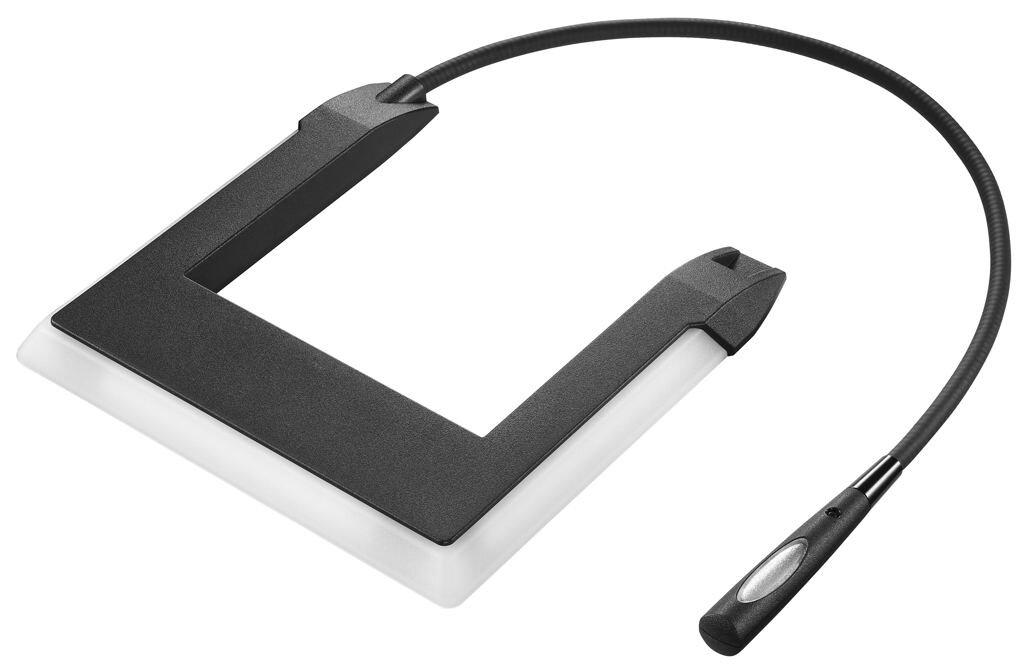 EIZO RadiLight - Komfortleuchte für ColorEdge-LCDs