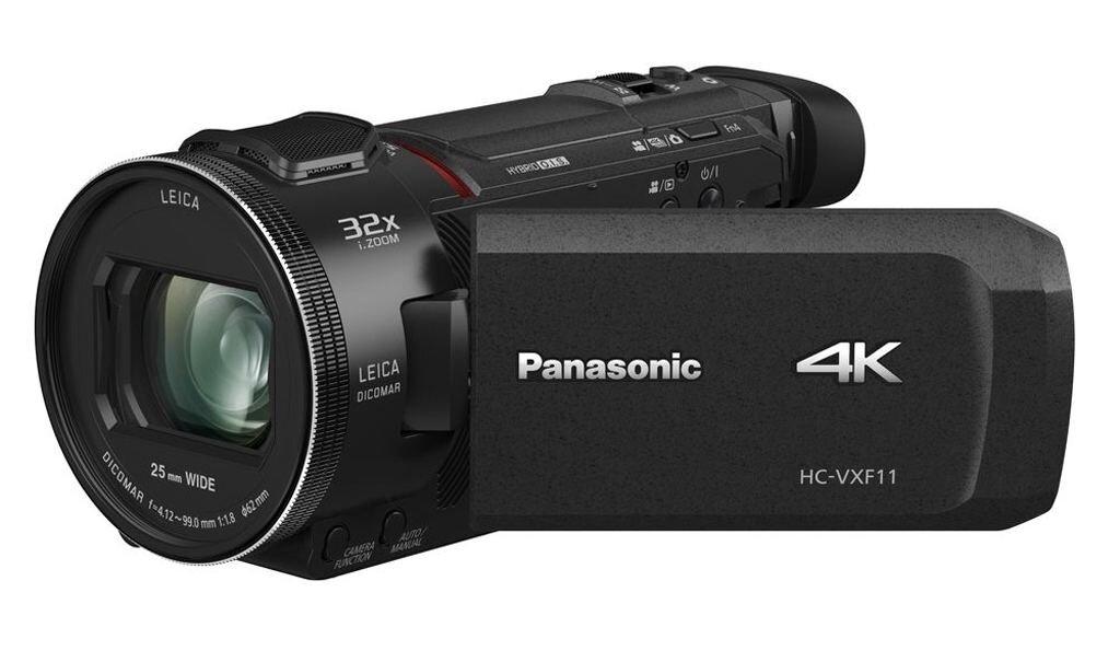 Panasonic HC-VXF11 schwarz