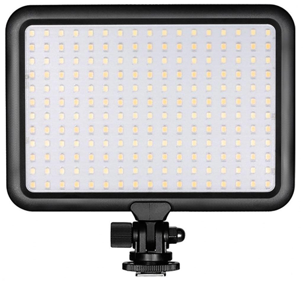 B.I.G. LED Video-Flächenleuchte 204VC