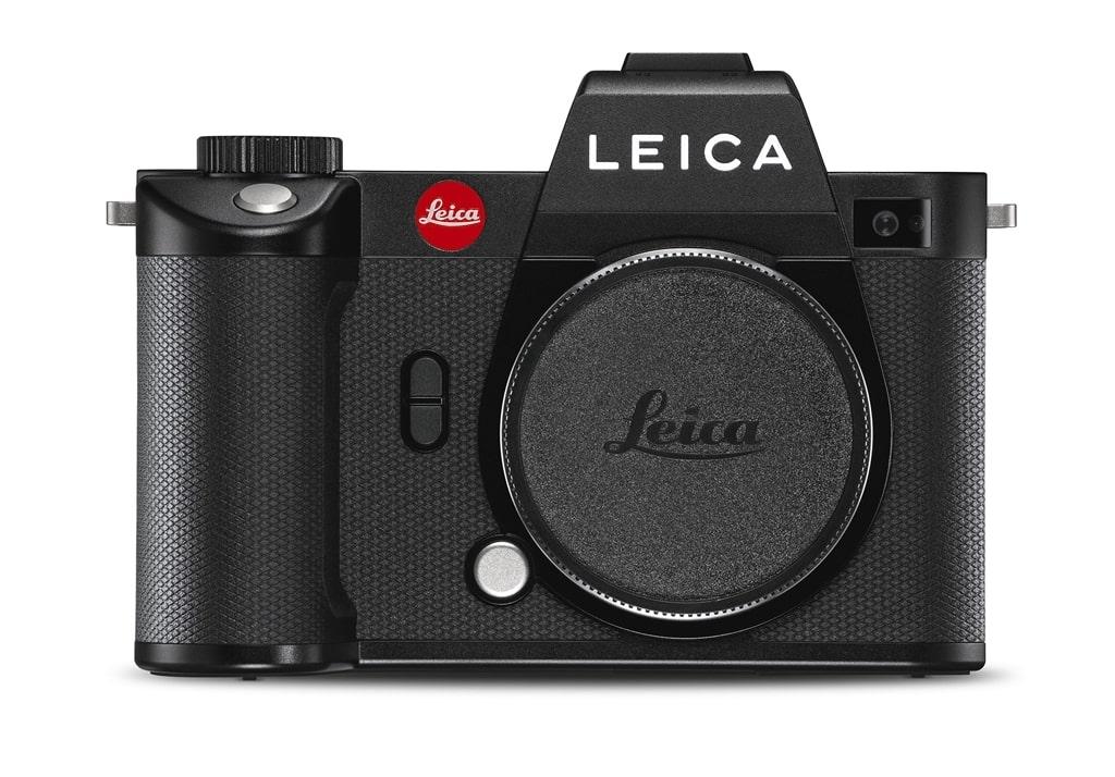 LEICA SL2 schwarz 10854