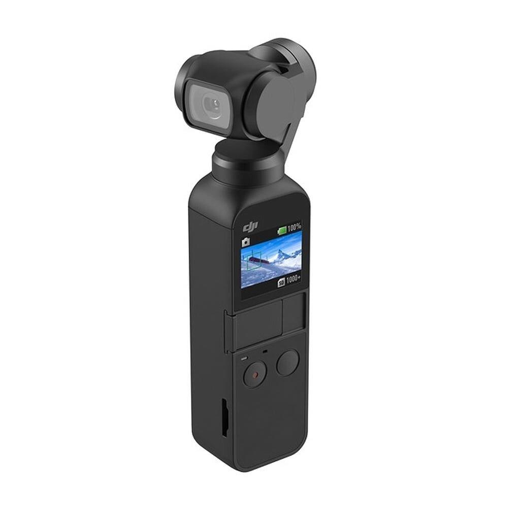 DJI Osmo Pocket 2 Gimbal Kamera Creator Combo