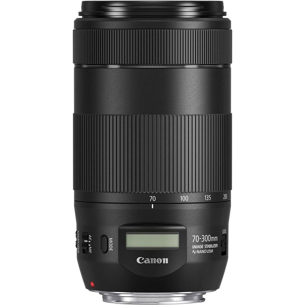 Canon EF 70-300mm 1:4-5,6 IS II USM