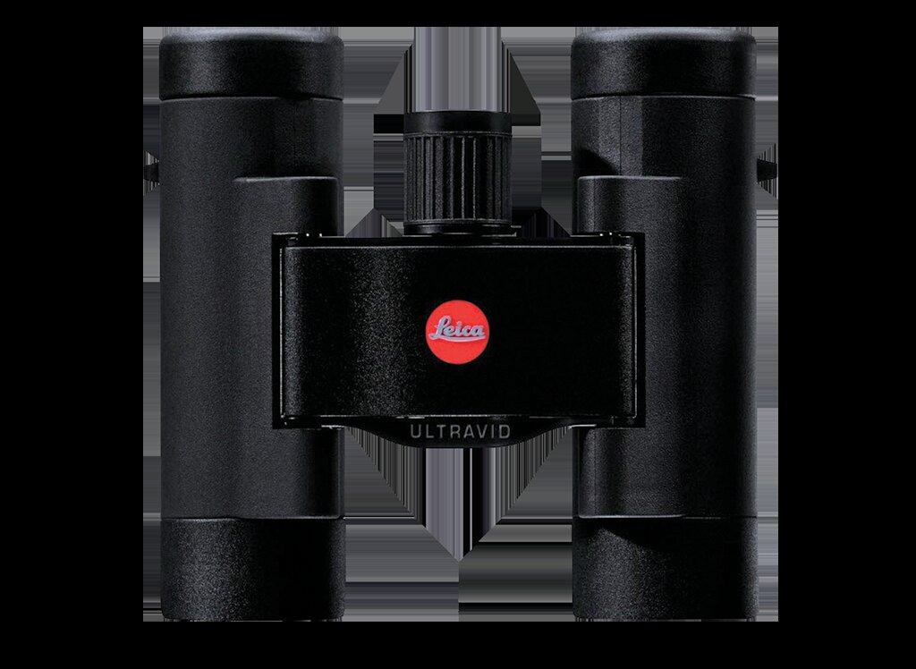 LEICA ULTRAVID 8x20 BR, schwarz 40252