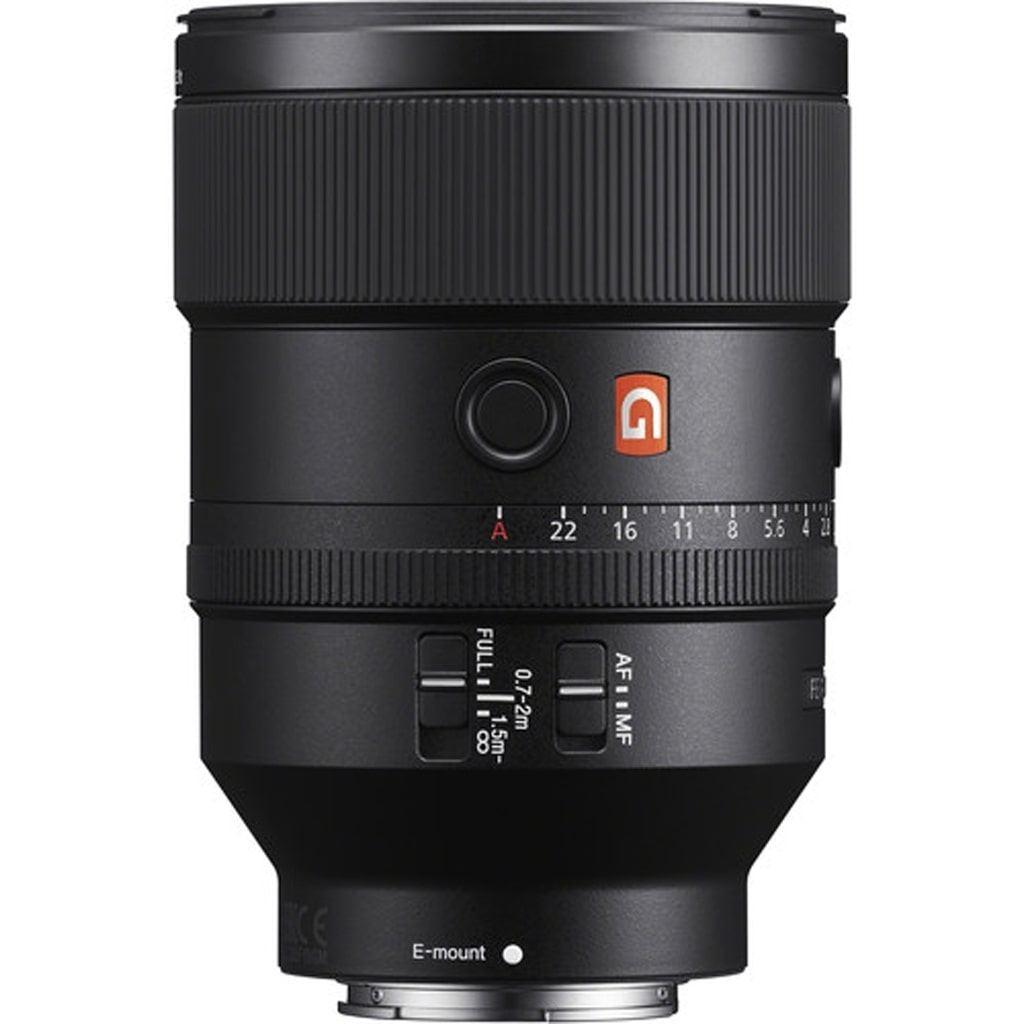 Sony SEL FE 135mm 1:1,8 GM (SEL135F18GM) E-Mount