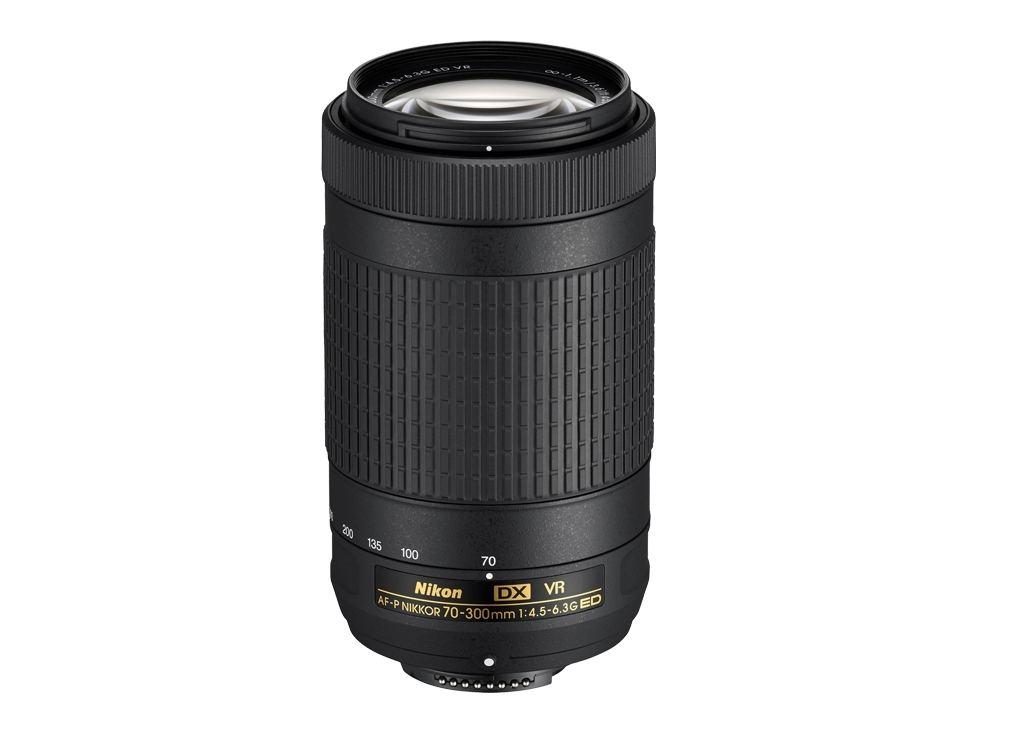 Nikon AF-P DX 70-300mm 1:4,5-6,3 G ED