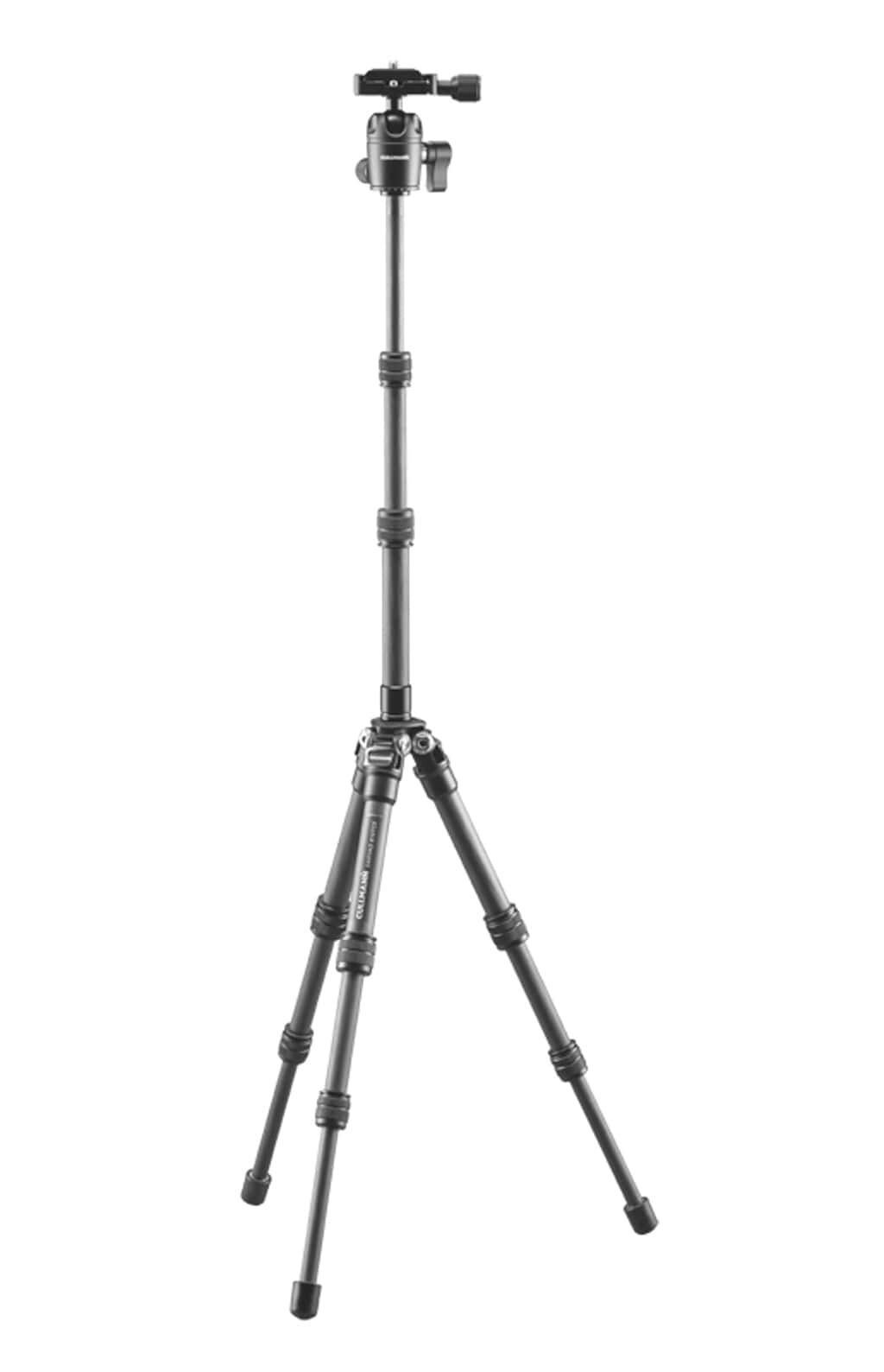 Cullmann Stativ Carvao 816TCS schwarz