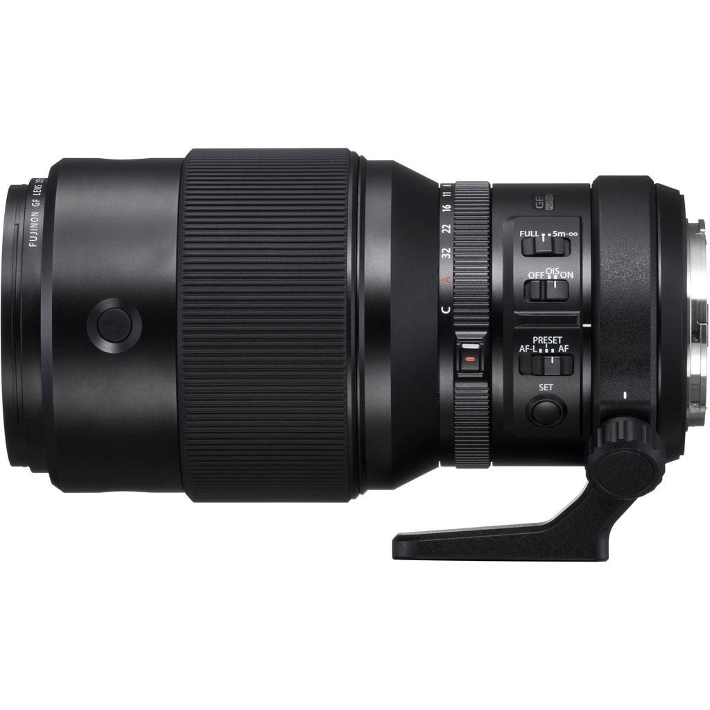 Fujifilm GF 250mm 1:4 R LM OIS WR