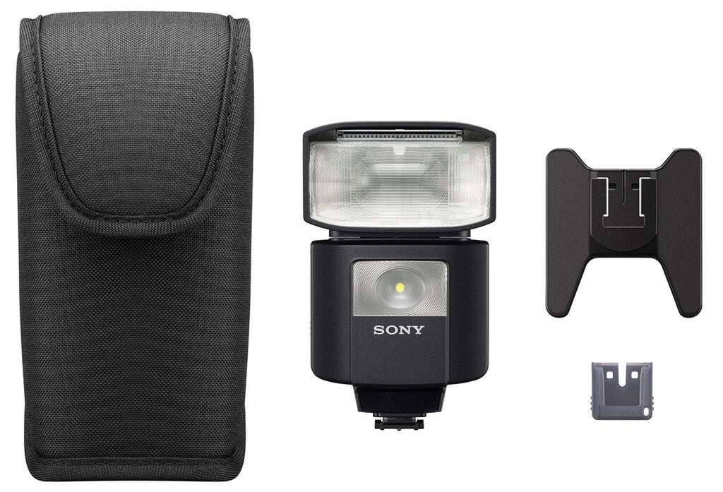 Sony HVL-F45RM Blitzgerät (HVLF45RM)