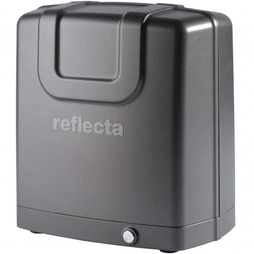 Reflecta Super 8 + Scanner