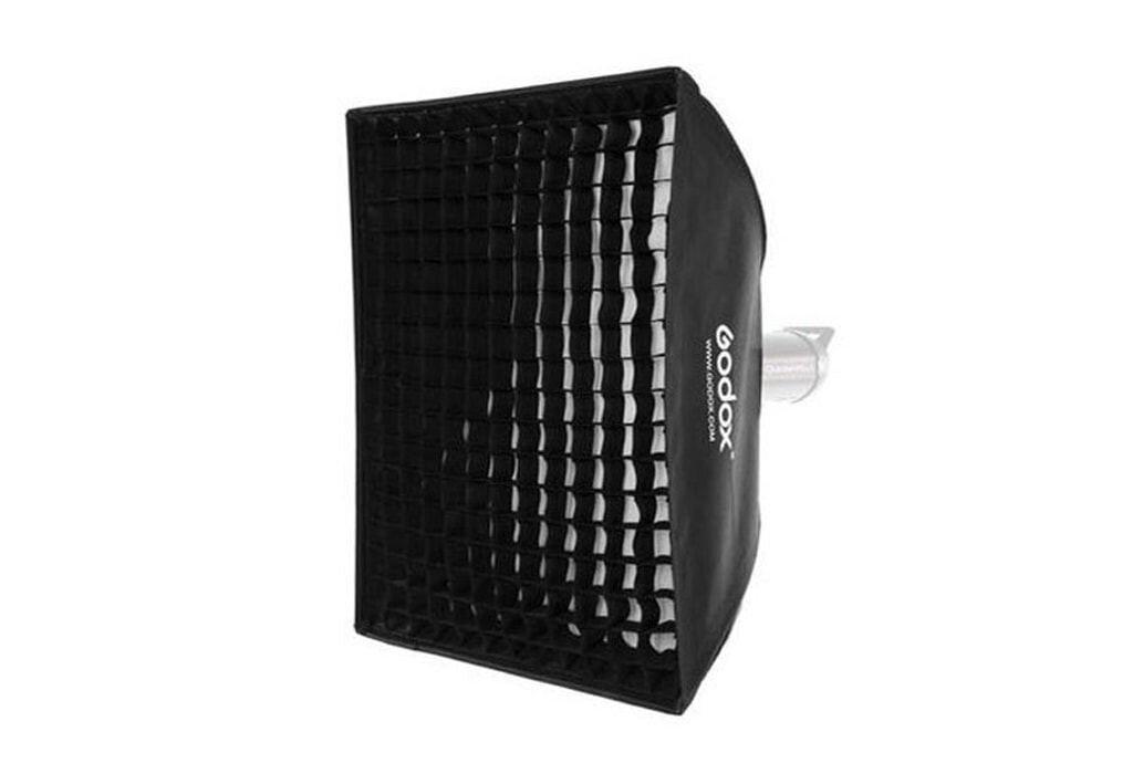 GODOX SB-USW9090 Softbox inkl. Grid 90x90cm