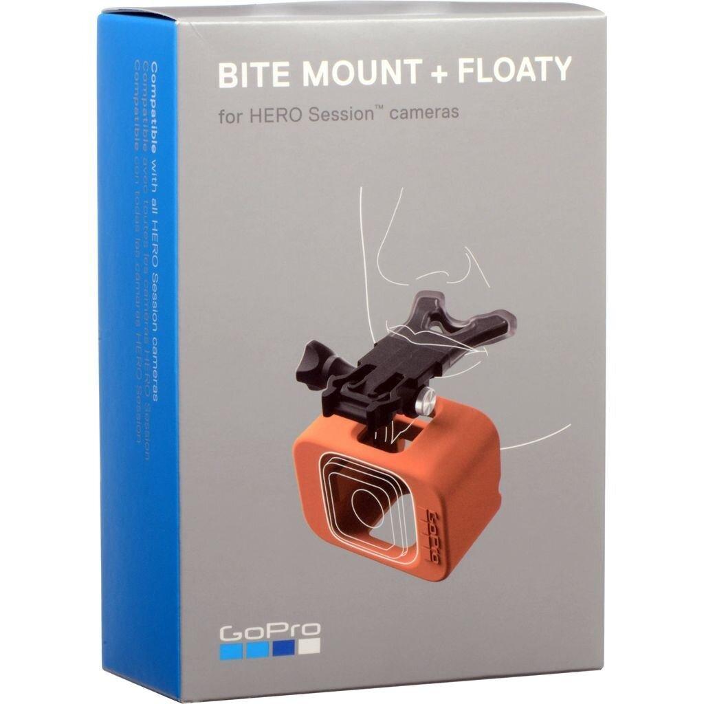 GoPro Mundhalterung mit Floaty (für HERO Session Kameras)