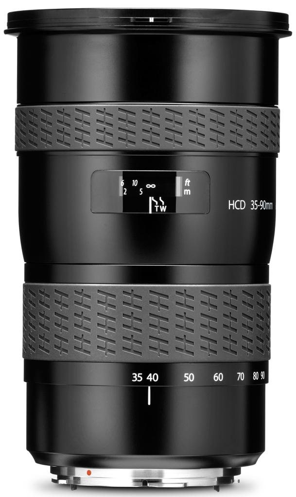 Hasselblad HCD 35-90mm 1:4,0-5,6