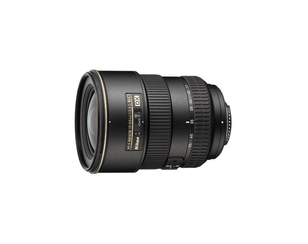 Nikon AF-S DX Zoom-Nikkor 17-35mm 1:2,8D IF-ED