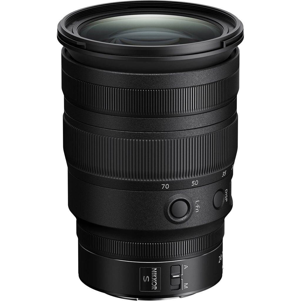 Nikon NIKKOR Z 24-70mm 1:2,8 S
