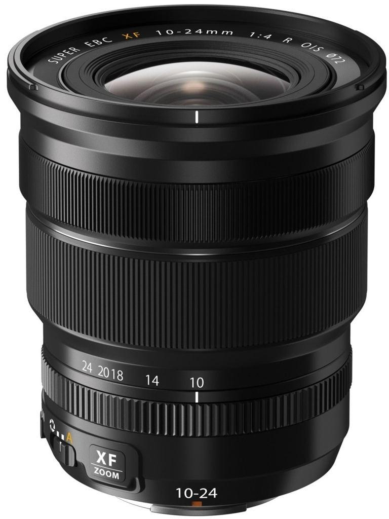 Fujifilm XF 10-24mm 1:4,0 R OIS