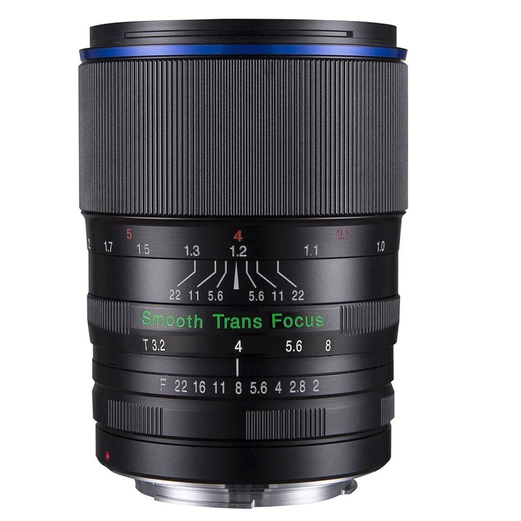 LAOWA 105mm 1:2,0 (T3.2) STF für Nikon F