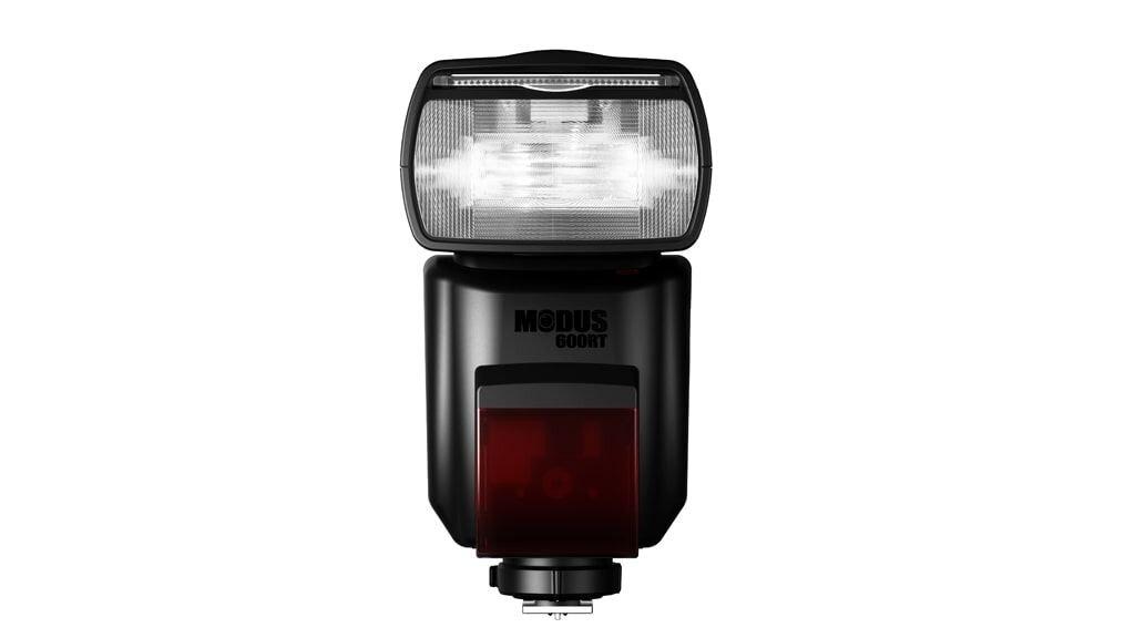 Hähnel MODUS 600RT MK II für Canon