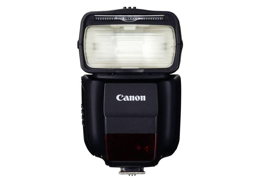Canon Blitzgerät 430EX III-RT