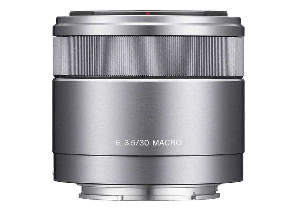 Sony SEL 30mm 1:3,5 Makro (SEL30M35) E-Mount