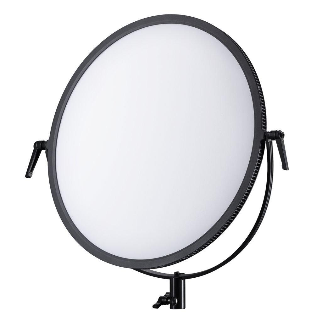 Walimex Pro Soft LED 700 Round Bi Color Set 2