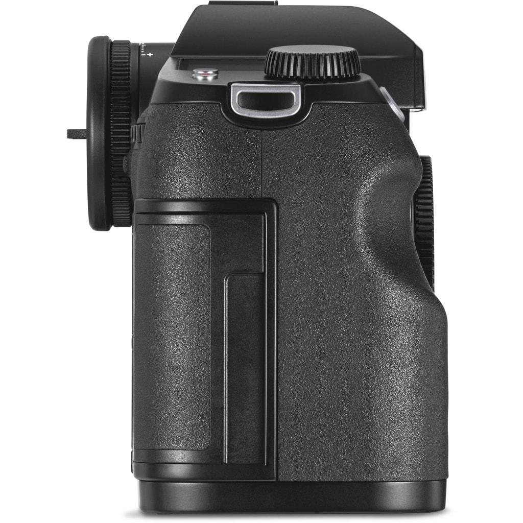 LEICA S3 schwarz 10827