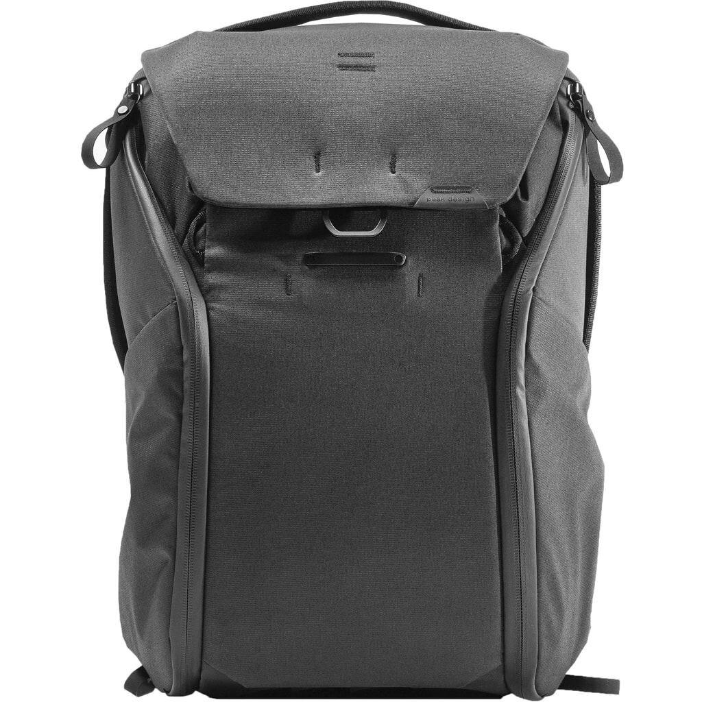 Peak Design Everyday Backpack V2 Foto-Rucksack 20 Liter Schwarz
