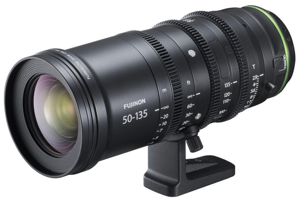 Fujifilm FUJINON MKX 50-135mm T2.9