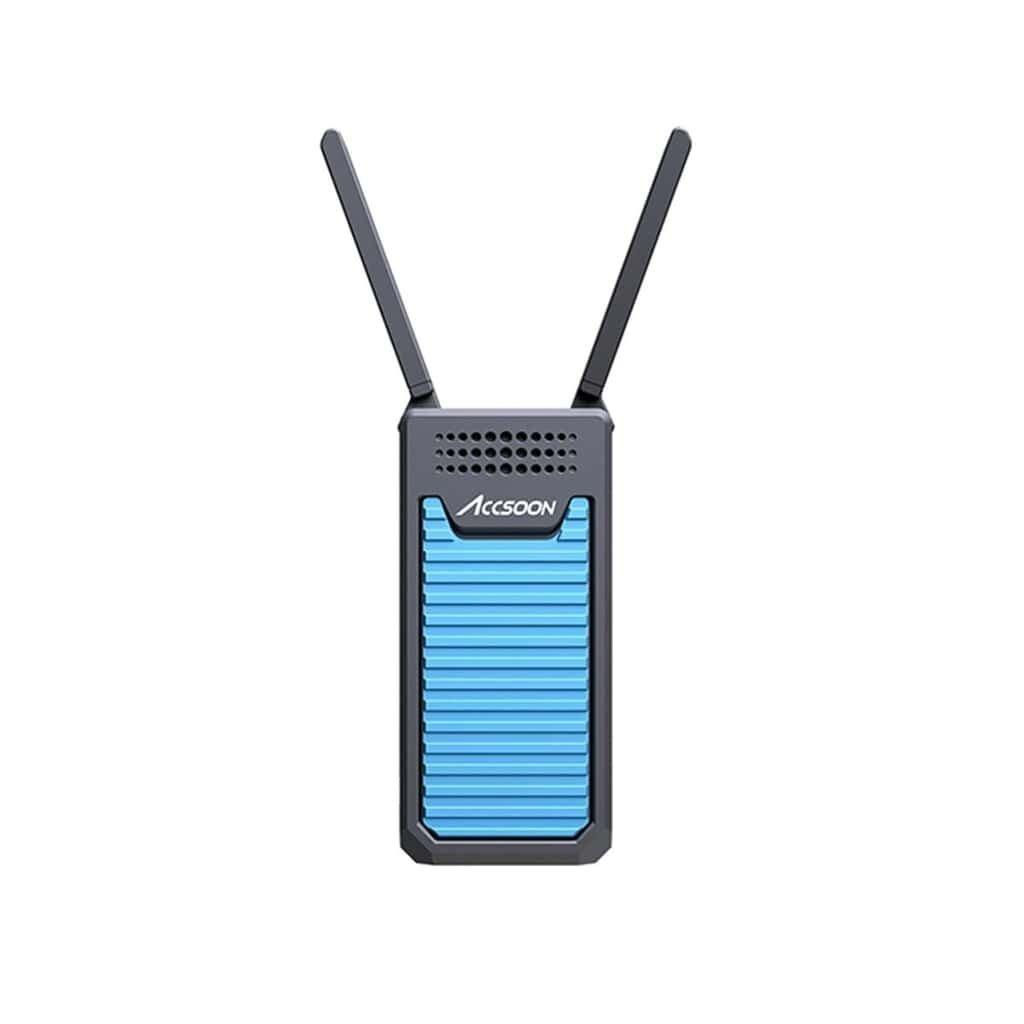 Accsoon CineEye Air 5G WiFi Full HD wireless Video Transmitter