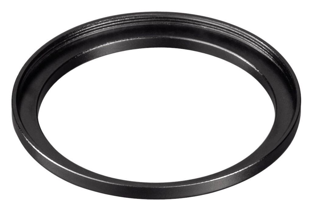 Hama Filter-Adapterring, Objektiv 30,5 mm/Filter 37,0 mm