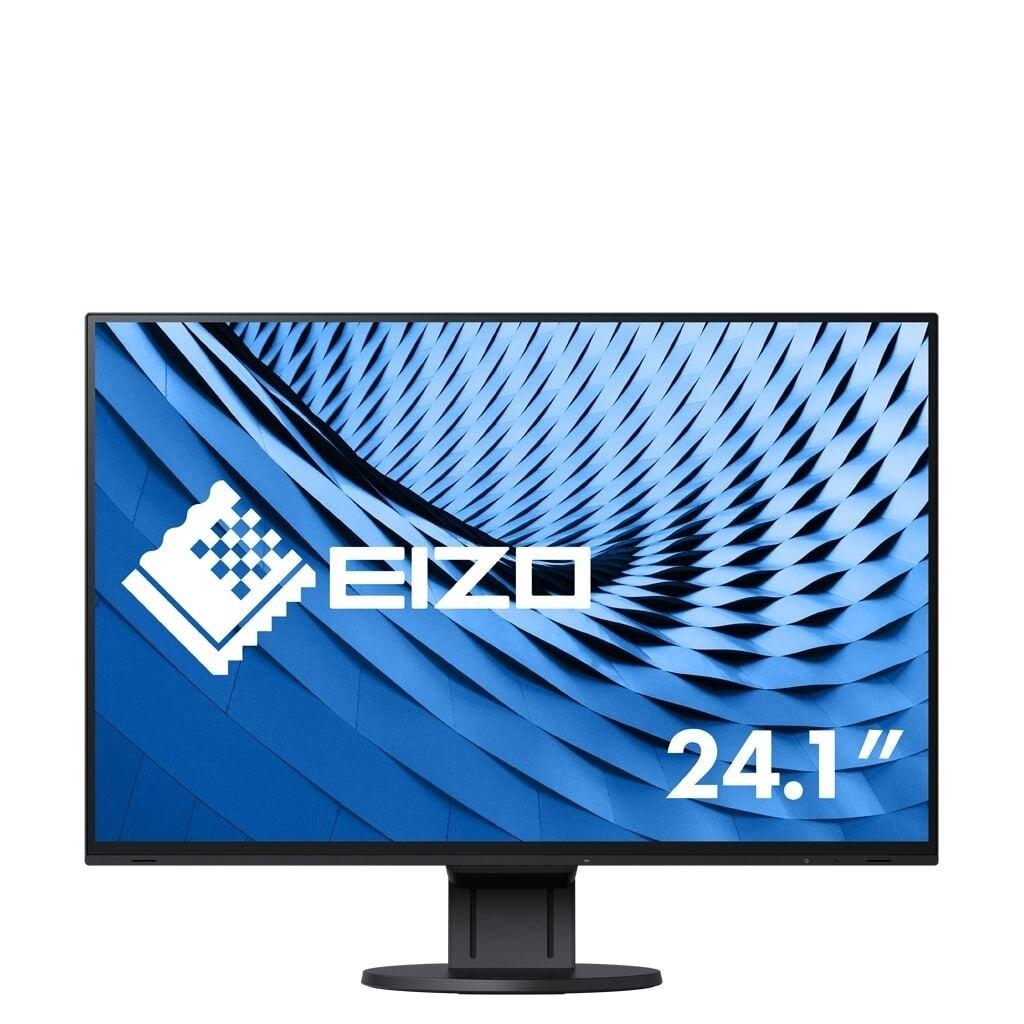 EIZO FlexScan EV2457-BK 24,1 Zoll / 61cm